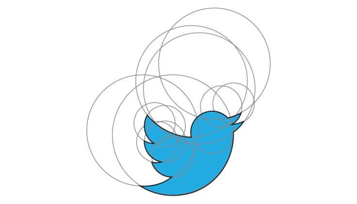 Twitter Golden Ratio
