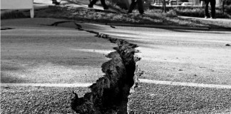 Terremoti