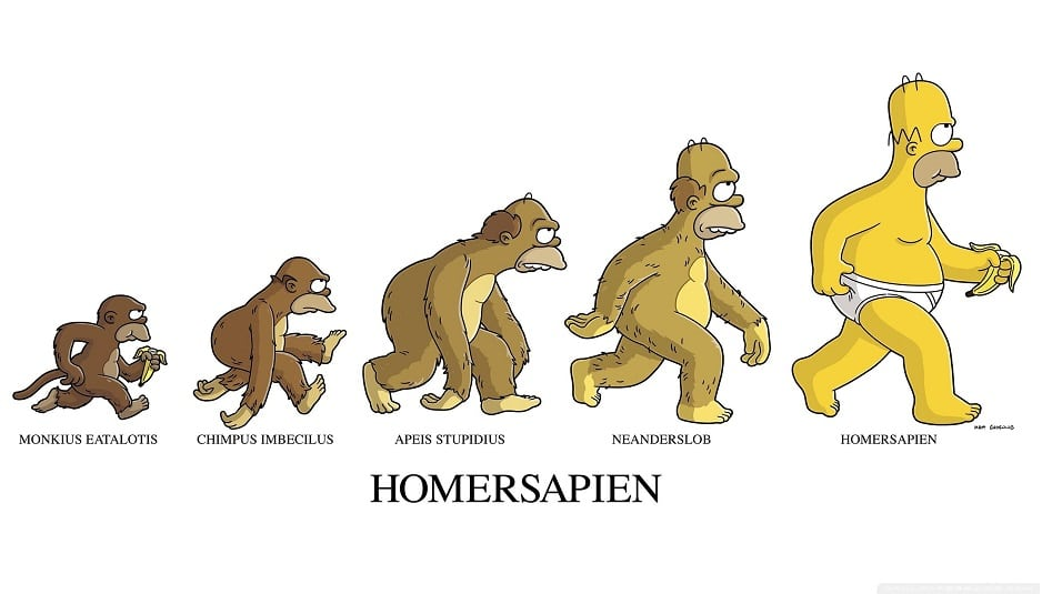 episodi dei simpson