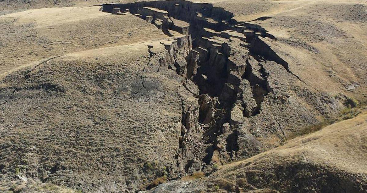 Bighorn Mountains - Wyomings (USA)