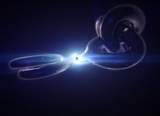 5D Black Hole
