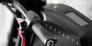 Trefecta DRT, la e-bike militare
