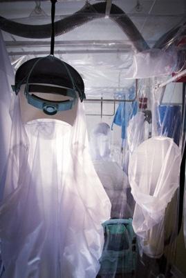 Unità di contenimento delle malattie infettive