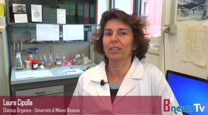 Laura Cipolla e l'osso che si auto ripara