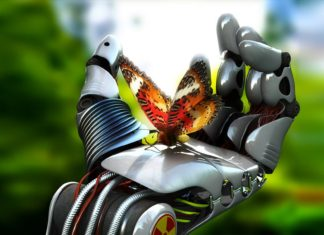 digital-art-fantasy-art-robots-hands-butterfly-3d-1920x1200