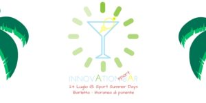 Nido Net e l'Innovation Bar: laboratorio di opportunità in Puglia