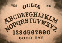 Tavola Ouija e effetto ideomotorio di Carpenter
