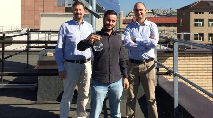 Matteo Fasano, Close-up Engineering