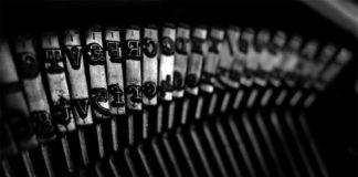 Macchina da scrivere, Close-up Engineering