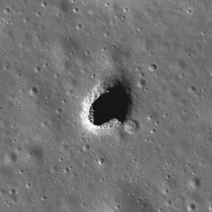 Cunicolo Lunare