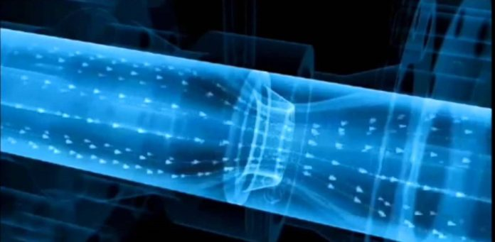 Bernoulli, Tubo di Venturi