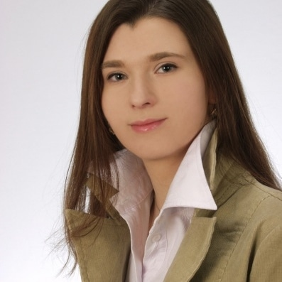 Anna Stokowska