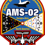 AMS-02 Patch