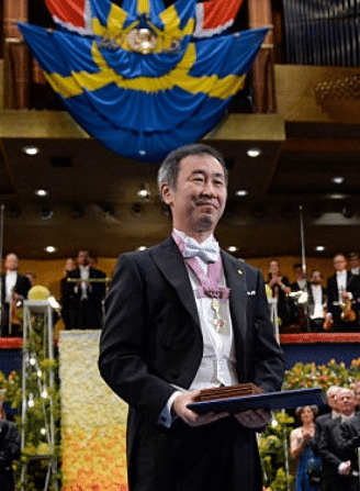 Kajita Nobel