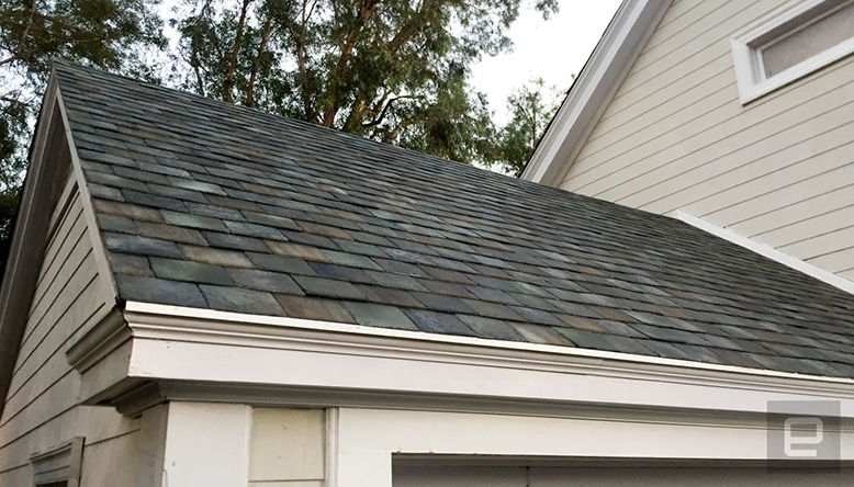 Tesla Solar Roof - Ufficiali (2)