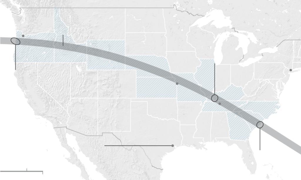 Eclisse USA