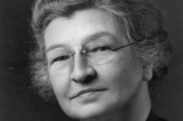 Edith Clark