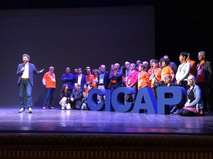Polidoro e lo staff del CICAP