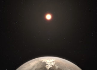 L'esopianeta, che orbita intorno alla nana rossa Ross 128, è il secondo simile alla Terra più vicino trovato finora e promette di essere più interessante rispetto a Proxima Centauri b, che detiene il primato.