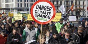 La più grande area protetta sulla Terra: un'idea Greenpeace