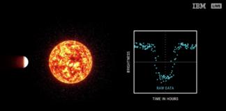 Individuato un ottavo pianeta nel sistema Kepler-90: il nostro sistema solare perde il primato per il maggior numero di pianeti!