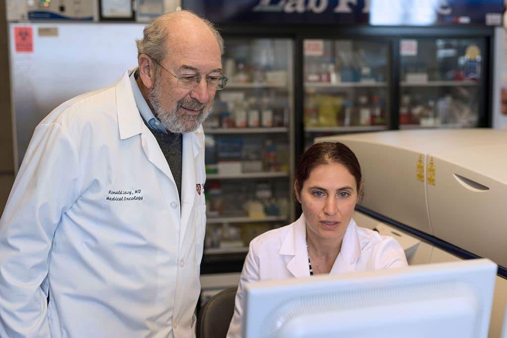 Curare il cancro, l'obiettivo dell'uomo moderno