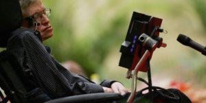 """Il """"testamento scientifico"""" di Stephen Hawking"""