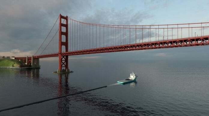 ocean array cleanup