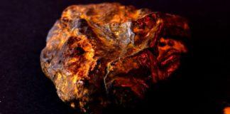 Uakitite il minerale alieno