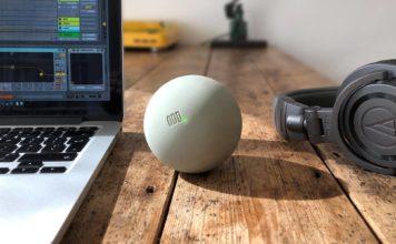 Oddball la palla che produce musica