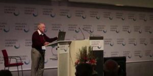 Michael Atiyah: Ipotesi di Riemann finalmente dimostrata?
