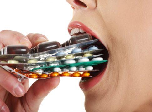 batteri e batteriofagi per la farmacoresistenza
