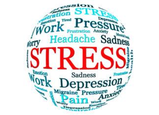 stress e mitocondri legati dal dna