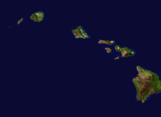 italia arcipelago hawaii