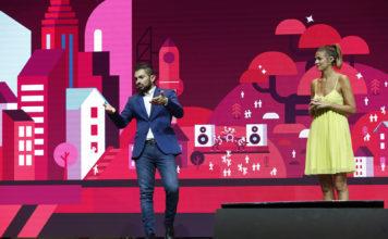 Cosmano Lombardo Web Marketing Festival