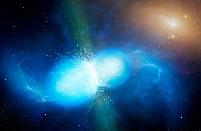 nuove onde gravitazionali