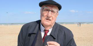 Lo scrittore Andrea Camilleri, deceduto questa mattina