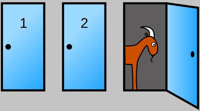 Il gioco delle tre porte e il paradosso di Monty Hall