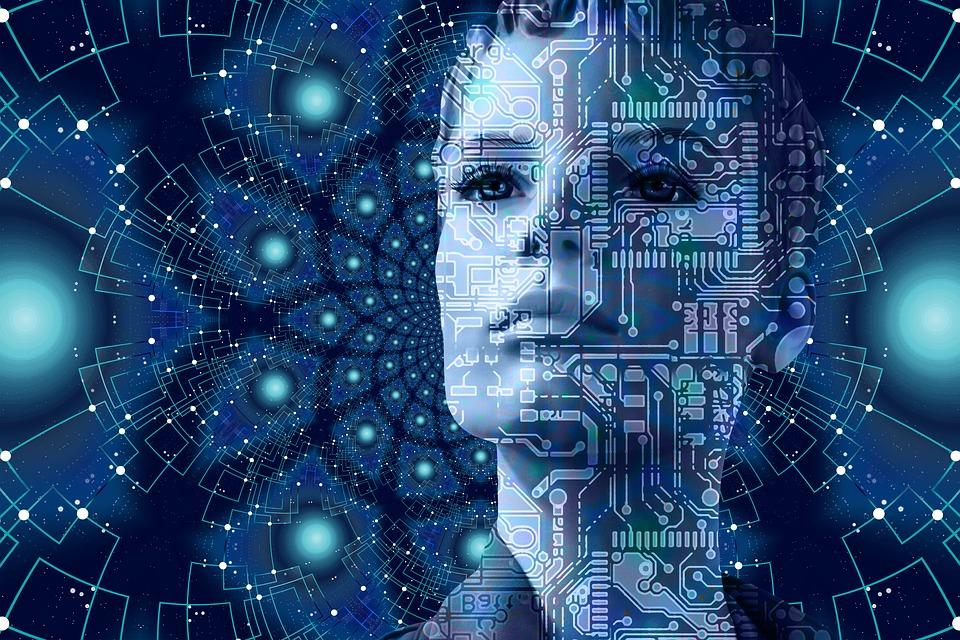 Alan Turing inventore dell'Intelligenza Artificiale