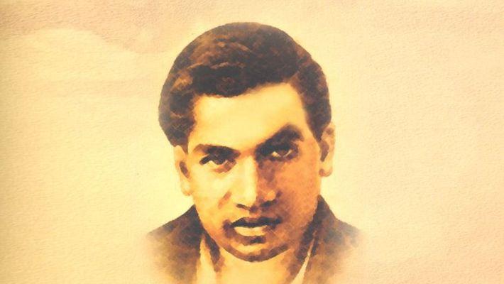 Srinivasa Ramanujan, eccezionale matematico