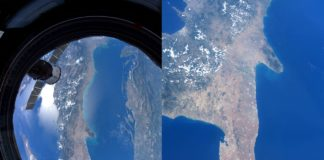 Italia spazio