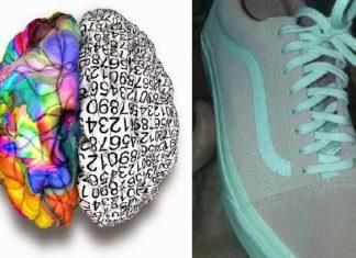 colore scarpa