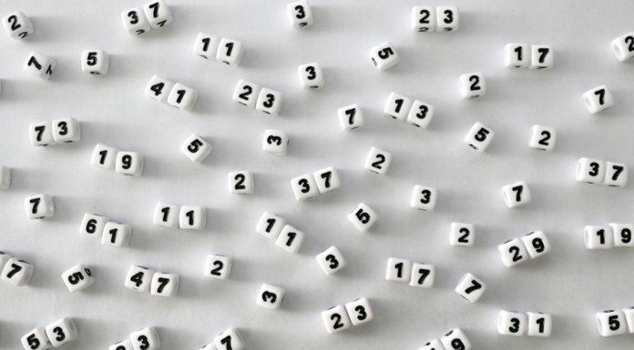 Numeri primi