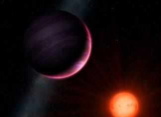 scoperto pianeta
