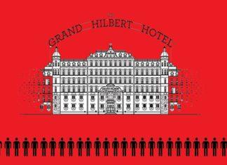 Paradosso grand hotel
