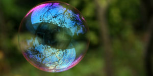 Cosa c'entrano le bolle di sapone con la matematica?