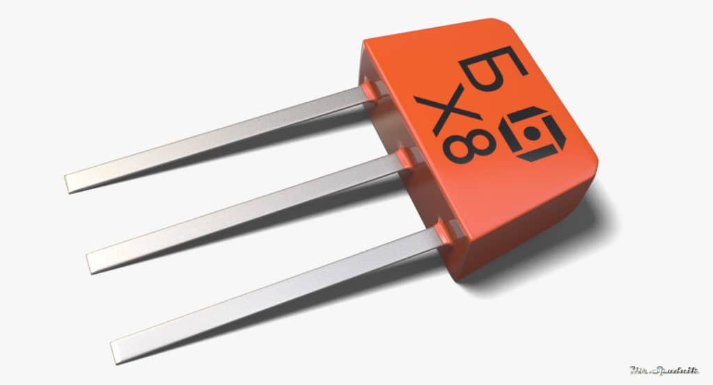 Transistor e conduzione elettrica