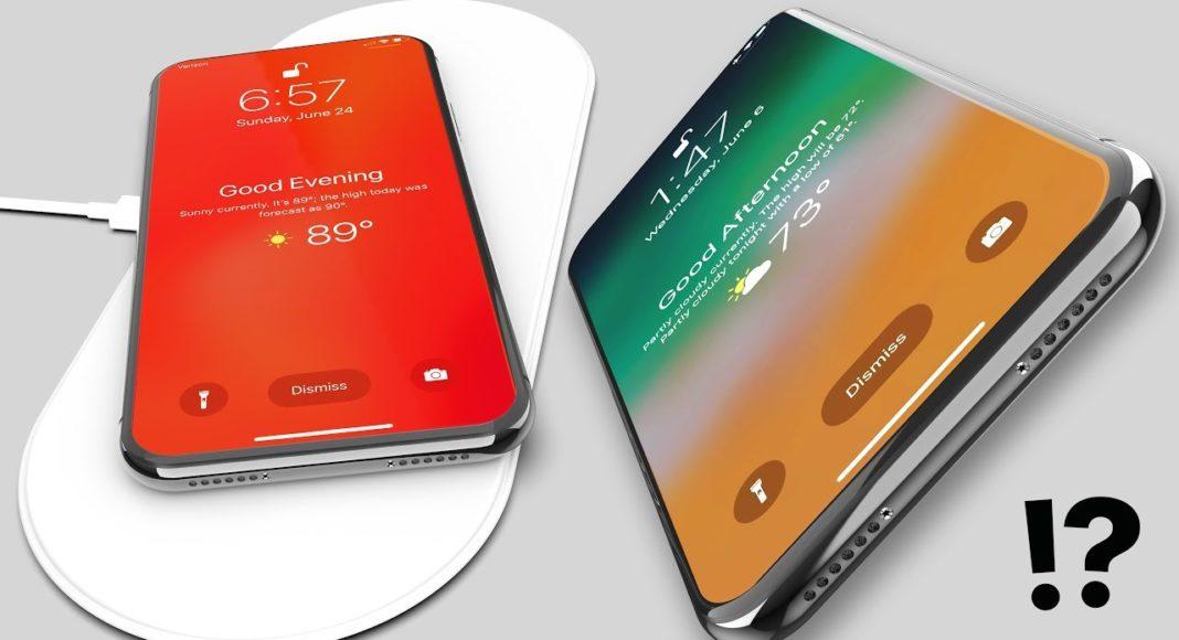 iPhone 2021 Kuo Wireless