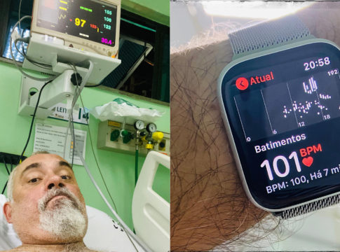 Apple Watch Salva Vita Jorge Arresto Cardiaco