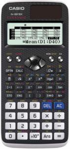 Le migliori calcolatrici scientifiche per ingegneria